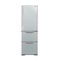 【日立】變頻三門冰箱385L(琉璃瓷) (RG41WS-GS)