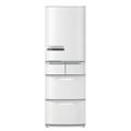【日立】日製變頻五門冰箱420L(星燦不鏽鋼) (RS42EMJ-SH)