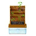 4M 【植物迷宮】(DIY科學玩具) (00-03352)