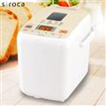 【日本Siroca】全自動製麵包機 (SHB-518)
