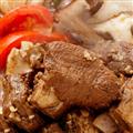 【幸福小胖】小羔羊半筋半肉鍋4盒(1200g/含肉重400g/盒) (SP042290)