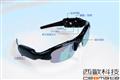 【西歐科技】太陽眼鏡造型 多功能錄影 (MD1185044)