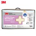 【3M】天然乳膠防蹣床墊-附防蹣床套(適用0-2歲幼兒) (7100041292)