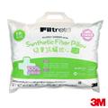 【3M】淨呼吸小童防蹣枕心-附純棉枕套(6-11歲適用) (7100006179)