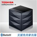 【TOSHIBA】重低音藍牙喇叭 (TY-WSP63TW)