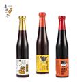 【喜願】白醬油x1瓶入+黑豆油膏x1瓶入+黑豆清蔭油x1瓶入 (HF-16D0007-15)