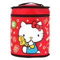 【Hello Kitty+LINE】莎莉圓形保溫便當袋 (ML0250R)