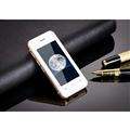 【Melrose】極限迷你輕巧3G智慧型手機-金色(加贈原廠保護套) (S9-GL)