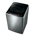 ★黃金週特惠★Panasonic國際牌 變頻洗衣機16KG(不鏽鋼) (NA-V178DBS-S)