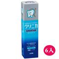 LION日本獅王 固齒佳全效淨護牙膏30gx6入(清涼薄荷) (54874705-14)