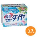 LION日本獅王 消臭濃縮洗衣粉900gx3入 (54874705-83)