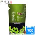 【茶寶 淨覺茶】天然茶籽碗盤蔬果洗潔液補充包 (TP201A)