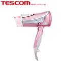 TESCOM 大風量雙效保濕吹風機-粉 (EC-TID970TW-P)