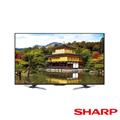 【夏普SHARP】58吋 安卓智慧型4K液晶電視 (E-LC-58U35MT)