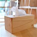 一郎木創 - 心持木面紙盒 (HL-115)