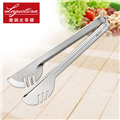 Lagostina樂鍋史蒂娜 Kitchen Tools 不鏽鋼義大利麵夾 (012335000027)