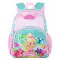 芭比Barbie 童真幼兒包(綠色) (BLA2703091A)