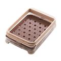 日本貝印 橫切吐司切割器(咖啡) (AC-5010)