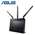 華碩 雙頻無線1900Mbps路由器 (RT-AC68U)