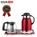 KRIA可利亞 二合一泡茶機 (KR-1318)
