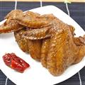 那魯灣 香滷花椒麻辣雞翅6包(真空包/4支/200g~250g/包) (CWING06)