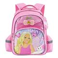 芭比Barbie 夢境學生書包(粉紅色) (BLZD161976A)