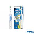 德國百靈Oral-B 活力美白電動牙刷 (D12W)