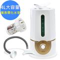 水美人 多功能超音波霧化器香薰水氧機 陶瓷過濾活塞 (MJ-T022)