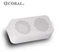 CORAL 隨身攜帶 小巧多功能口袋音響 藍芽喇叭 (CORAL-SY101)