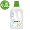 台塑生醫 Dr's Formula草本敏護-抗菌防霉洗衣精1.2kg(6瓶入) (80718835-96)