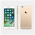 Apple iphone 6s Plus 台灣Apple認證福利機-香檳金 (APPLE-I6SP-16G)