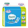 安親 立體抽換式尿片-超柔淨爽型(28片x6包)可搭配成人紙尿褲使用 (2219)
