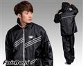 飛銳Fairrain 第二代新幹線時尚風雨衣(3色可選) (FR-701A)