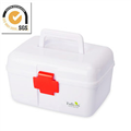 金德恩 緊急急救箱/收納盒(大) (GS00737)