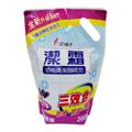 花仙子潔霜 地板清潔劑/補充包-薰衣草(2000gm) (JF8201VXF)