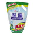 花仙子潔霜 地板清潔劑/補充包-檸檬(2000gm) (JF8201VXGXF)
