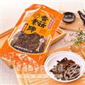 天素豆乾香菇素蹄1包(200G/包) (GS01363)