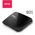 ↘0413-0422黃金週下殺商品↘OVO TV TOMORROW 4K Android電視盒 (OVO-B01)