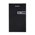 綠恩家 德國Healthlead 負離子清淨防潮除濕機2.2L/3-6坪(全黑限定版) (EPI-610AK)