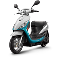 KYMCO光陽機車 Candy 3.0 鋰電抽取式 電動車智慧快充 2018年車(2色可選) (EA10RA)