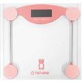 【TATUNG大同】電子式體重計(粉紅) (TPS-150B)