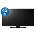 【LG樂金】42型LED智慧液晶電視(43LF6350)