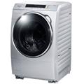 【Panasonic國際牌】14KG 變頻滾筒洗衣機 (NA-V158BW-L)