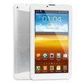 開放預購中【優思 UNSICOPE】7吋雙核心雙卡雙待3G平板手機-白 (U868M)
