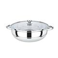 (贈品)蒸火鍋 (PH-1601-PR)
