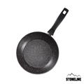 德國STONELINE  美食家系列原石平底鍋24cm (ST-18157)