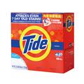 汰漬TIDE 超濃縮洗衣粉2.72kg(約68匙) X1盒(DT18040905)  加贈TIDE汰漬三效洗衣膠囊