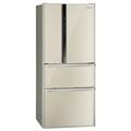 Panasonic國際牌ECONAVI 610公升智慧節能變頻四門冰箱 (NR-D618HV-L)