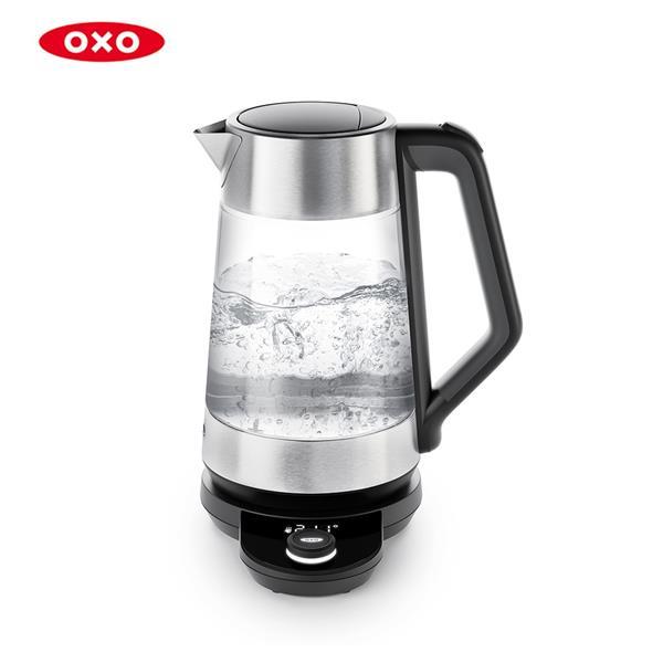 OXO 可調溫電茶壺1.75L