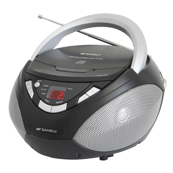 山水SANSU 手提CD音響 (SB-80N)